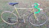 Bici bicicletta corsa Vintage
