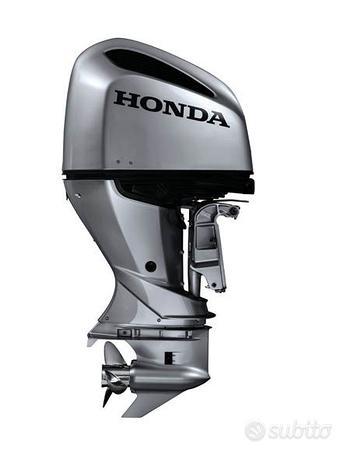 Motore honda bf 200 versione 2021 e altri