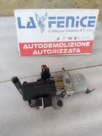 Motorino capote new beetle cabrio 1Y0 871 789 B