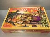 Dinoland Clementoni - Gioco Vintage come nuovo