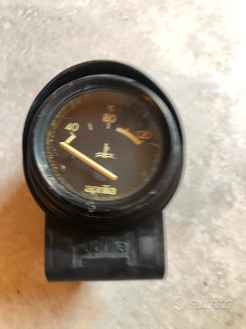 Indicatore Temperatura acqua Aprilia tuareg