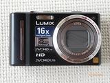 Macchina Fotografica Fotocamera Panasonic DMC-TZ10