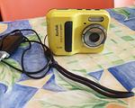 Macchina fotografica Kodak subaquea