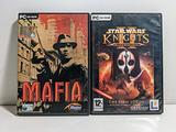 Giochi pc mafia kotor2