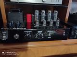 Amplificatore valvolare nuovo