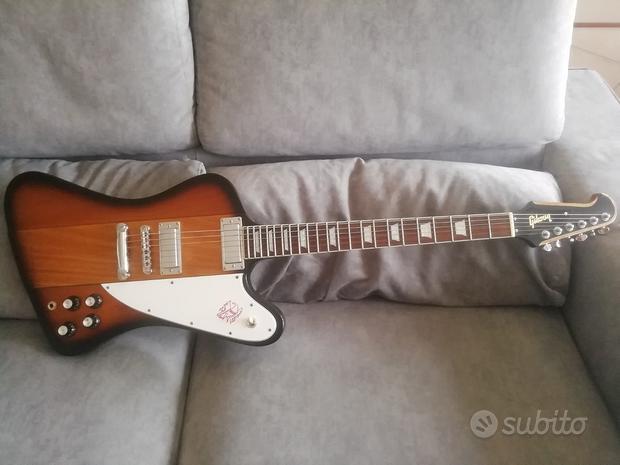 Gibson Firebird 1963 Liuteria
