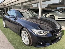 BMW Serie 4 Coupé 420d g.coupe Msport auto