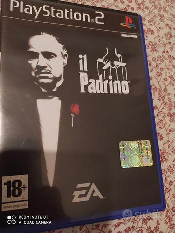 PS2 Il padrino