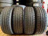 CERCHI + GOMME FIAT DUCATO 215/70 r15 C 109/107R