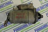 Motorino Avviamento per Bremach 8140.67