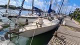 Barca a vela Gigolette 12 mt