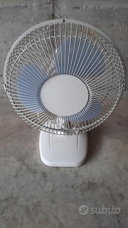 Ventilatore da tavola (diametro 25 cm)