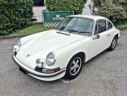 Porsche - 911 2.4 S