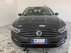 Volkswagen Passat Variant 2.0 Tdi 150cv Business B