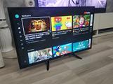 TV Smart TV ZEPHIR 4k 32 pollici