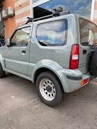 SUZUKI Jimny 1.5 DDiS cat 4WD JLX