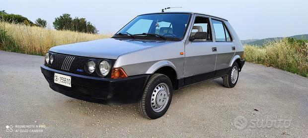 Fiat ritmo 60cl anno 86