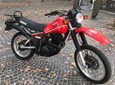 Yamaha XT 550 iscritta ASI