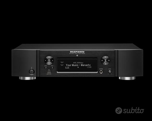Marantz NA6006 Lettore audio di rete