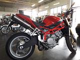 Moto Morini Corsaro 1200 - 2007
