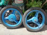 Ricambi Ciclomotori Piaggio