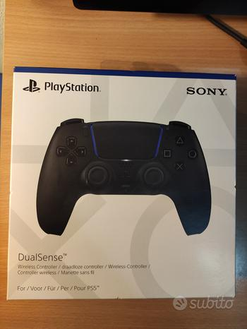 Sony PlayStation DualSense Controller Wireless - M