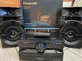 Stereo Panasonic SC-UX102