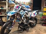 Tm smr 2019 450 moto nuova