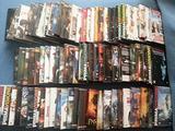 Collezione raccolta film in DVD ORIGINALI