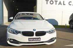 BMW Serie 4 420 Cabrio Luxury 2.0 190 CV