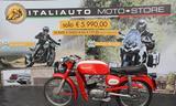 BENELLI Leoncino 125