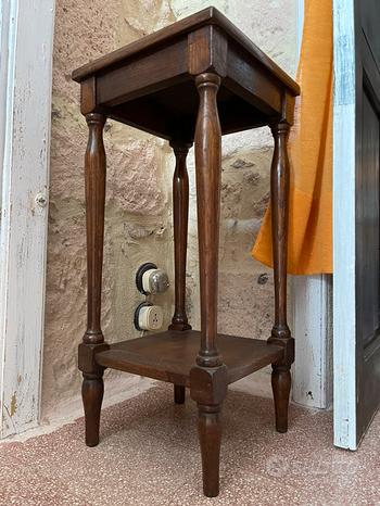Tavolino in legno perfetto stato