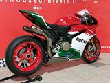 Ducati PanigaleR 1299 FINAL EDITION N.1123/1500