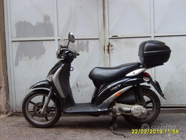 Piaggio Liberty 50 4 Tempi - 2008