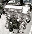 MOTORE SMART 800 diesel 2001
