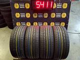 4 Gomme 225 50 17 CONTINENTAL 80/90% ESTIVE