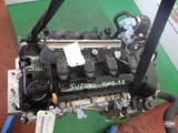 Motore K12C SUZUKI IGNIS 1.2 Benzina