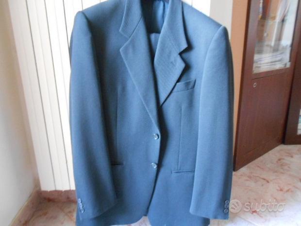 Vestito Armani Le collezioni taglia 48