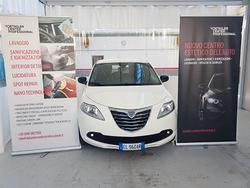 Lancia Ypsilon 1.2 8v Silver s&s Unico Proprietari