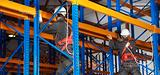 Soppalco e Scaffalatura Industriale Portapallets