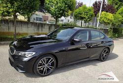 BMW 318 Limousine d Berlina