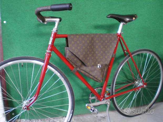 Bici Vintage-Moda -Fixed-Nuova- telaio anni 60
