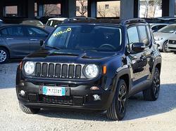 Jeep Renegade 1.4 M-air 140CV Limited Black L. 876