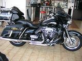 Harley-Davidson Electra Glide C.V.O. - 2013