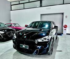 BMW X2 sDrive18d Msport Black Edition - 2021