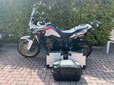 Honda Africa Twin CRF 1000 DCT