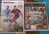Giochi ps3/Wii