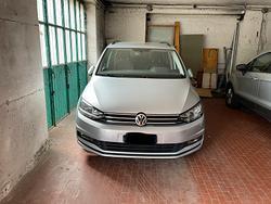 Volkswagen touran business 1.6 tdi