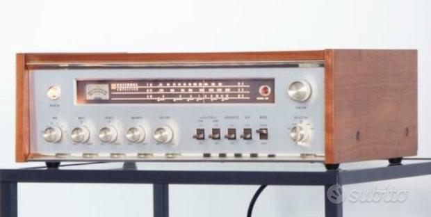 National Panasonic SA-52H