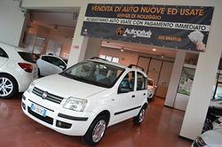 Fiat Panda 1.2 60CV Natural Power Dynamic 2009